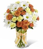 The Sweet Splendor Bouquet